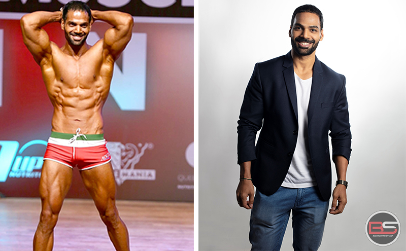 Jitendra Chouksey: From an Athlete to a Fitness Entrepreneur