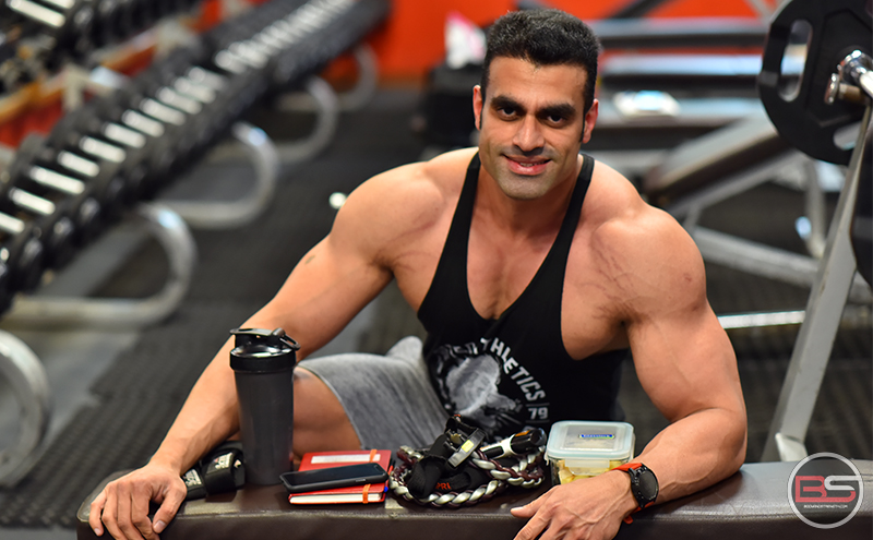 7 Gym Bag Essentials You Must Not Miss by Guradesh Mann