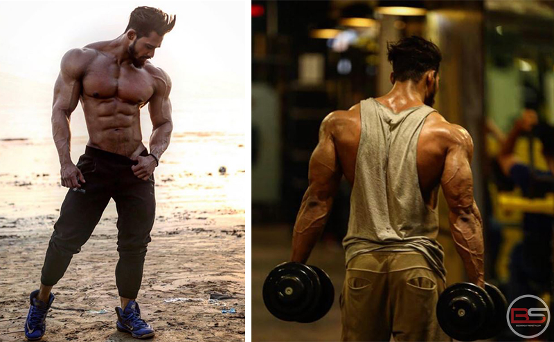 God of Bodybuilding Motivated Me, I Did What No One in
