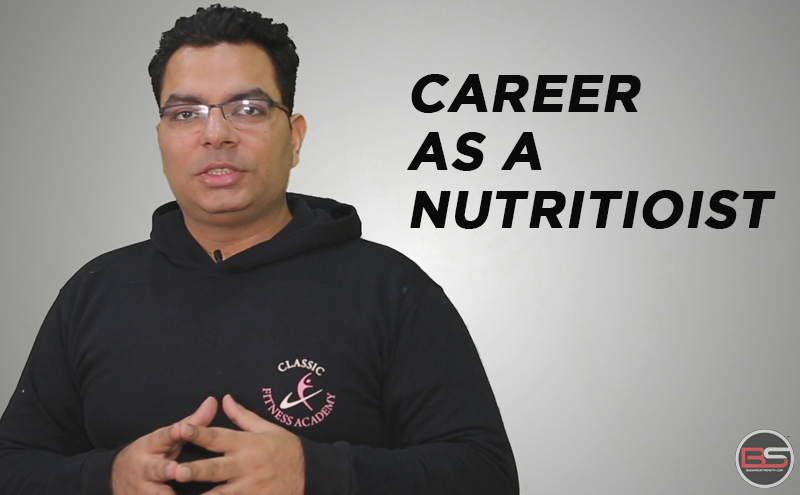Career As A Nutritionist - Episode 2