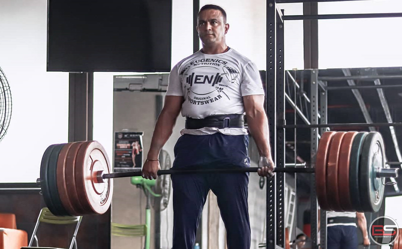 Manoj Manohar More – Reveals the Force behind His Flawless Powerlifting
