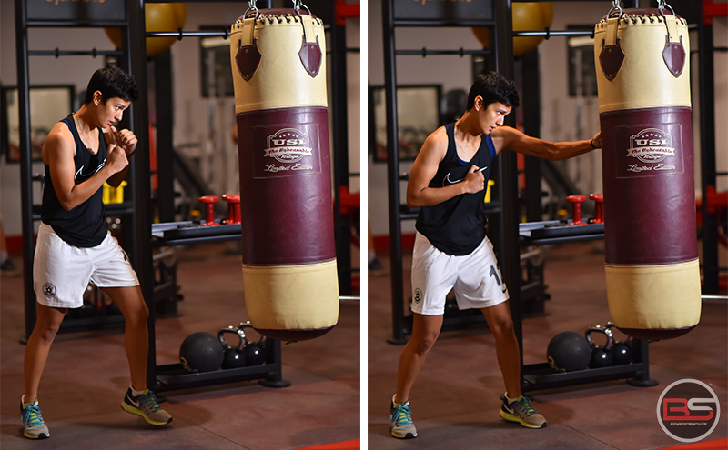 5 Benefits of Boxing Sack Bag