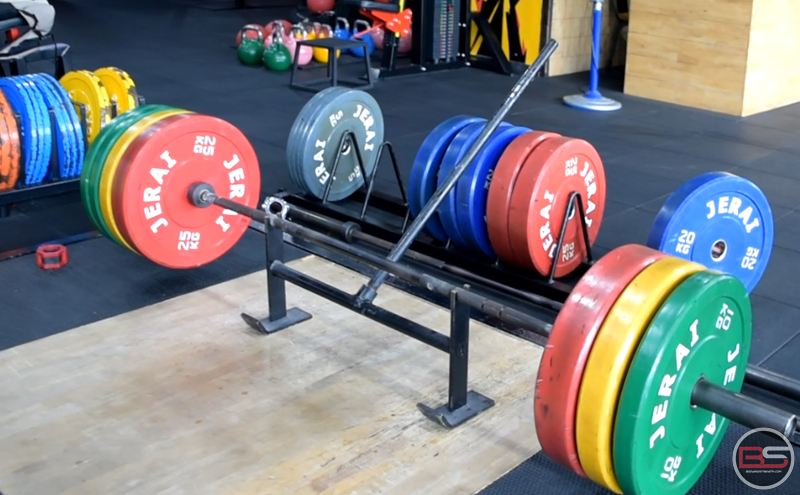 Power-Up with these 3 Powerlifting Exercises!