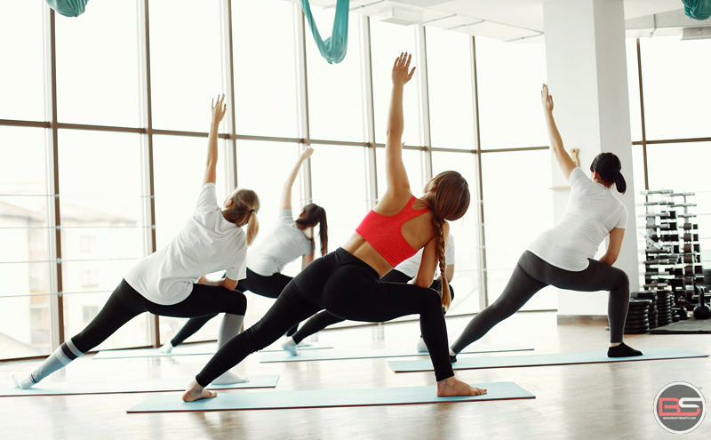 Zumba and Aerobics: Most Entertaining Way to Exercise