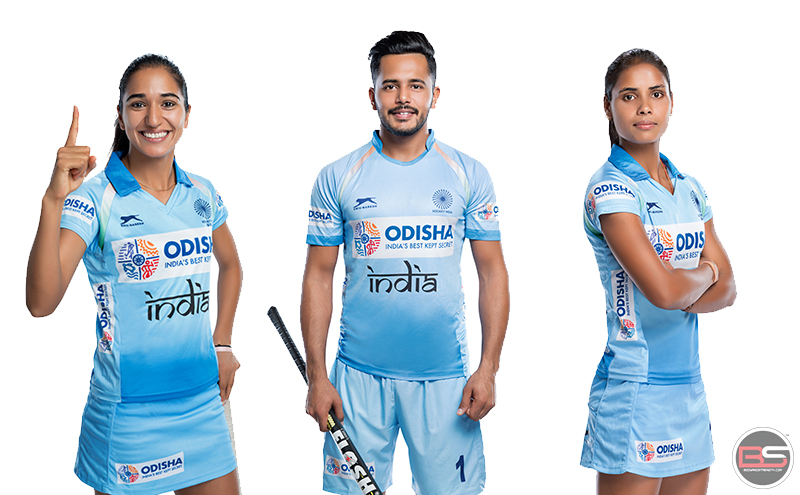 The Arjuna Award nomination is a huge motivation factor for us: Indian Women's Hockey Team Forward Vandana Katariya and Midfielder Monika