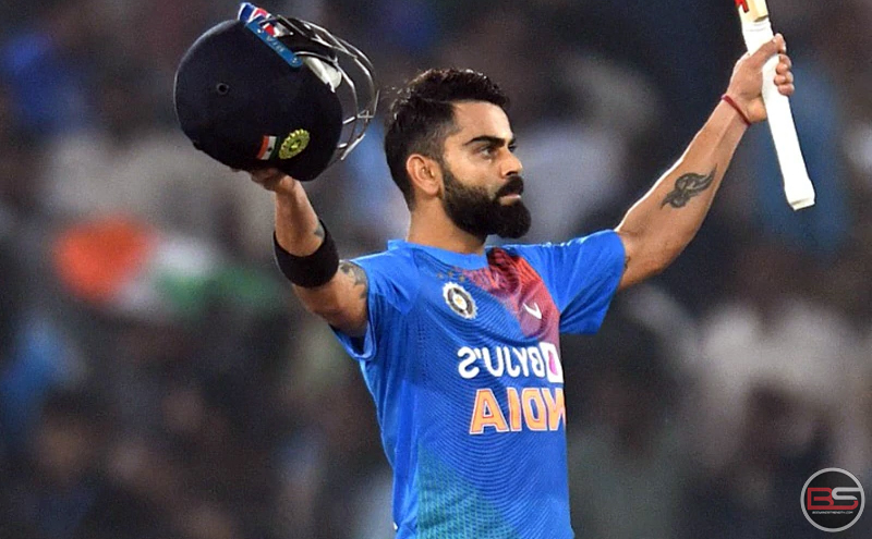 Virat Kohli to be No. 1 Batsman in ICC Test and ODI Rankings: Grand End to 2019