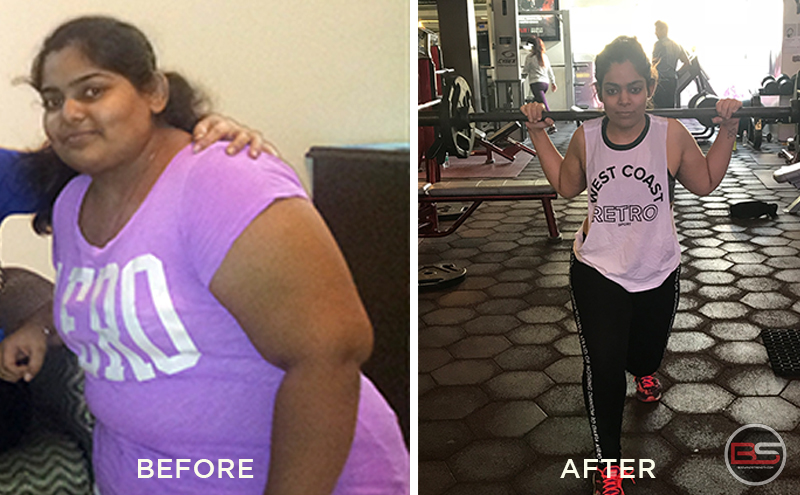 Megha  Pritmani's  Journey  to  a  Fit-Life,  Fighting  off  PCOD