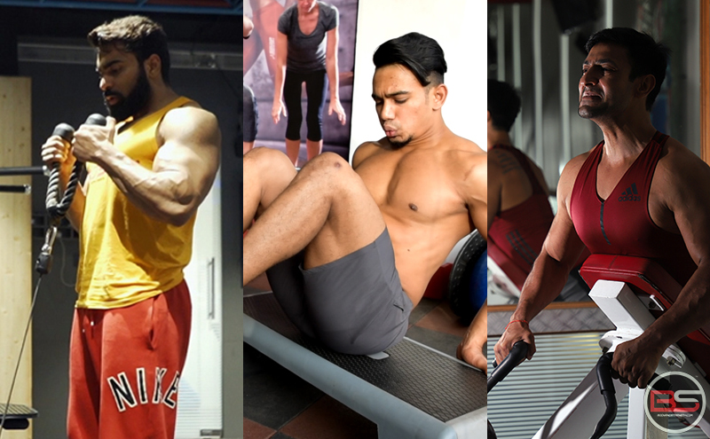 Supersets: Super-powerful Way to Build Super Muscles