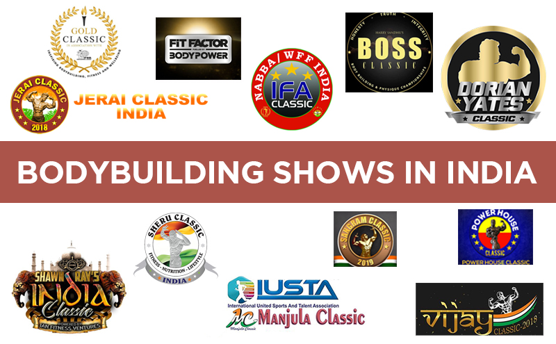 Bodyandstrength.com Information Guide (BIG): Bodybuilding Shows in India