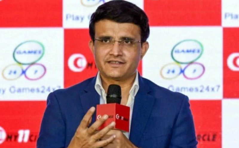 Modi and Imran can Decide on Indo-Pak Bilateral Cricket Ties: New BCCI Chief Saurav Ganguly