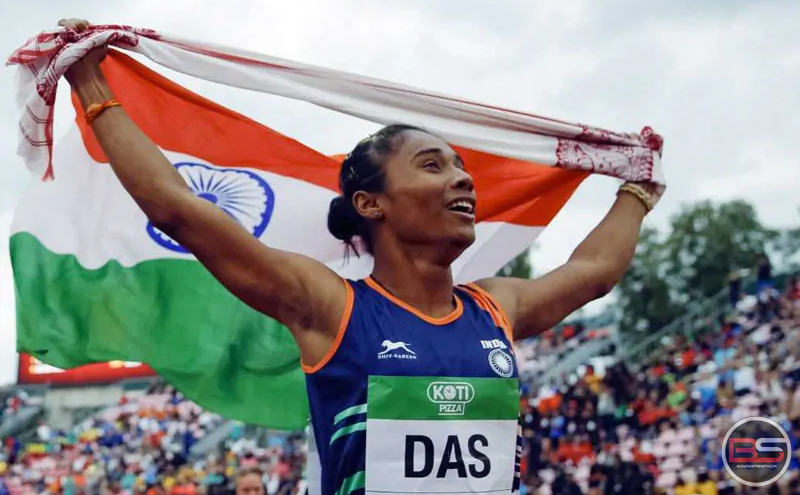 Hima Das' Wins and the Furore: Instead of only Applauding, Talk about the Sport with Practicality