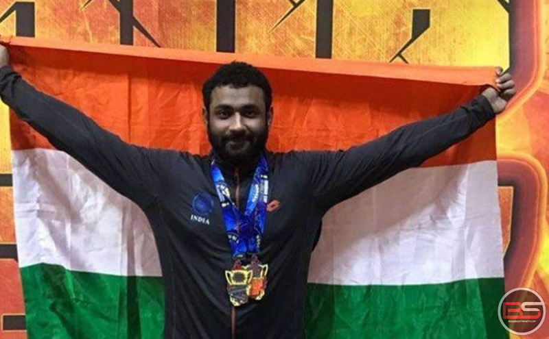 Powerlifting World Champion, Saksham Yadav Passed Away after Car Accident