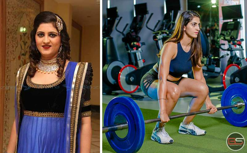 Harshit Chhabra: Destist Turned Fitness Trainer's Transformation