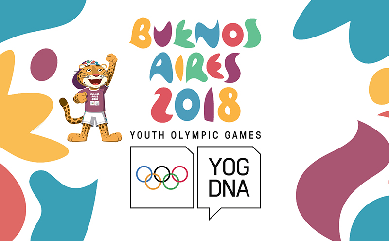 India Shines Bright at Summer Youth Olympic Games, Argentina