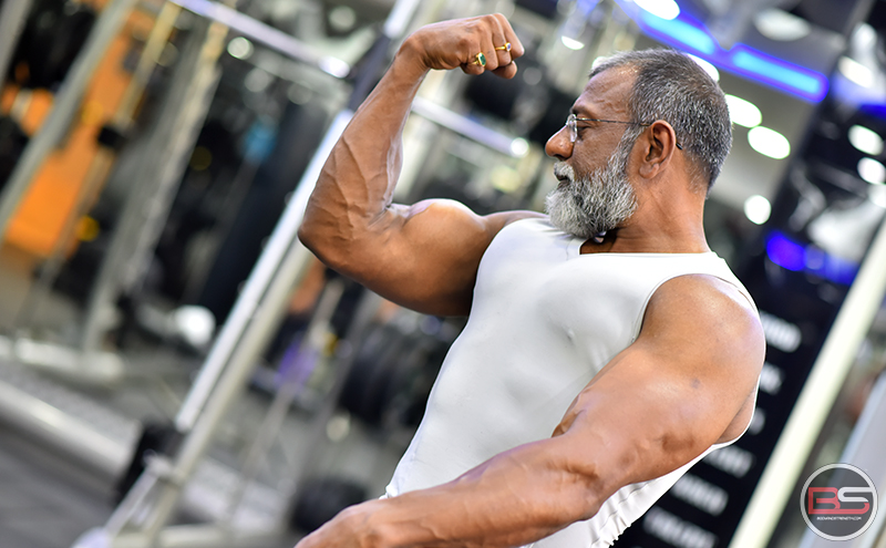 Lifting at 50's: Live Longer and Stronger