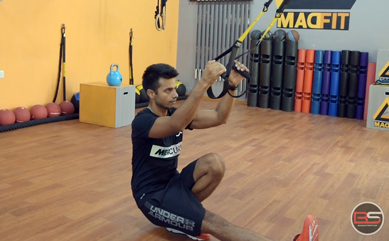 4 Indispensable Suspension Workouts by Manish Ruhail