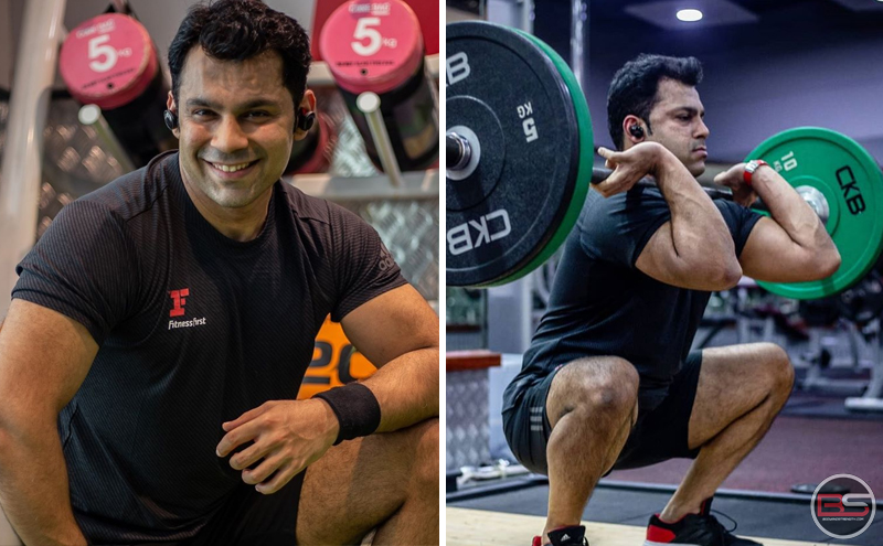 Abhinav Malhotra's Rise to Personal Trainer of The Year 2019 – UAE & GCC in FIT Awards UAE