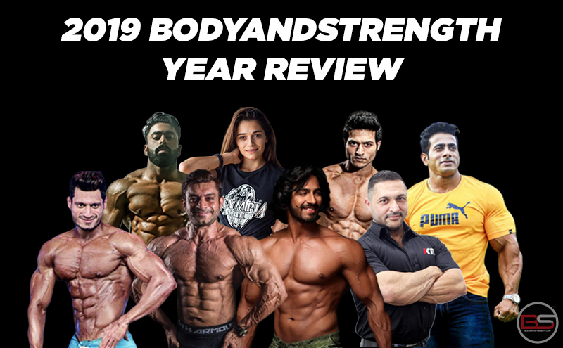 Body and Strength - A Fun-filled Wrap Up of 2019, Growing Bigger in 2020!