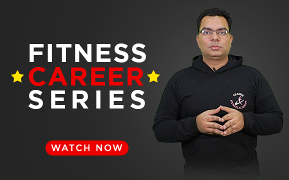 Fitness Career Series