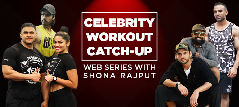 celebrity workout catchup