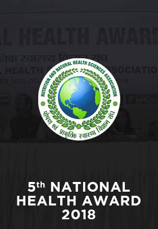 Bodyandstrength.Com Is The Official Media Partner With 5th National Health Award Happening In New Delhi, India On 27th December 2018