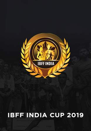 The Curtain Raiser: IBFF India Cup 2019 On March 31, 2019 At The Lalit, Delhi