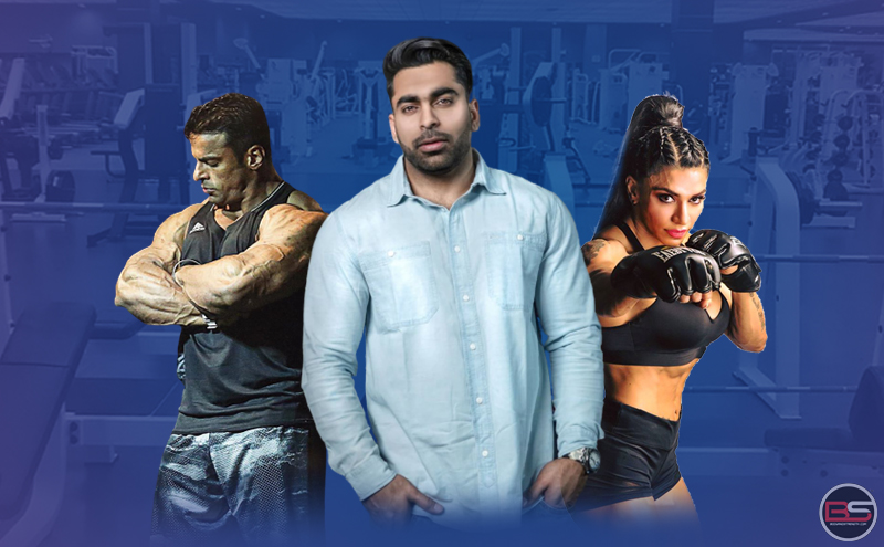 Fitness, Witness & Life with with Junaid Kaliwala Episode-2