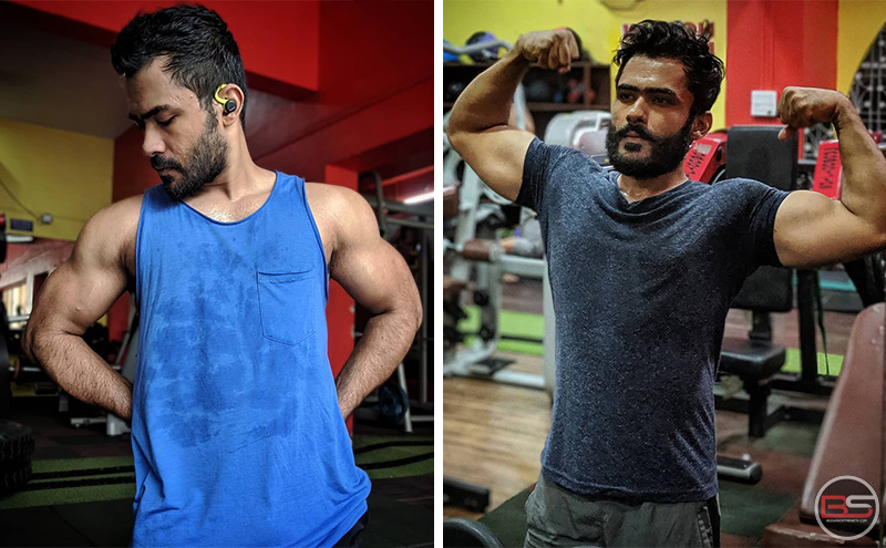 Matin Shaikh: Fitness is Not A Complicated Routine