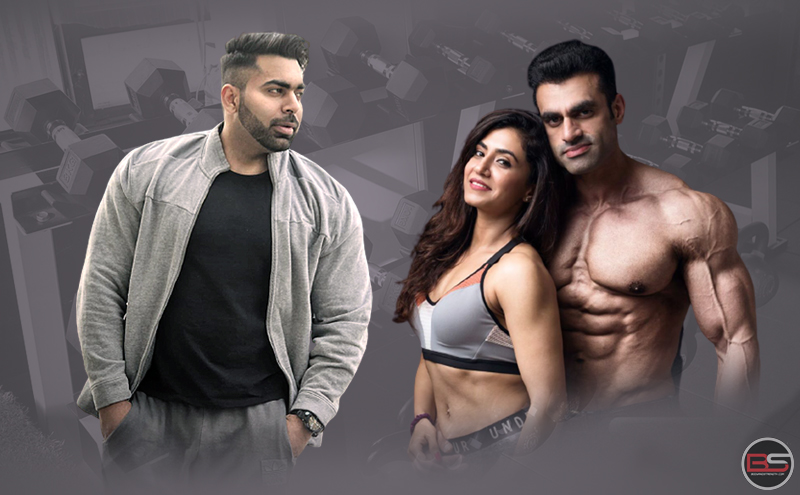 Fitness, Witness & Life with Junaid Kalwala Episode - 4